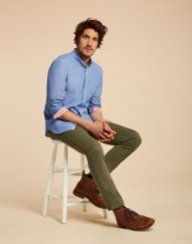 Outstanding Mens Chinos Outfit Ideas For Casual Style19