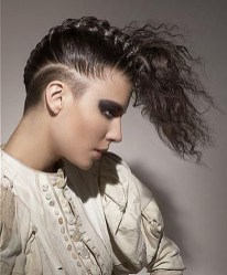 Perfect Hairstyles Ideas For Killer Costume29