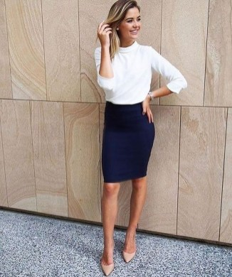 Stylish Outfits Ideas For Professional Women15