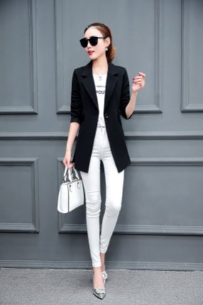 Stylish Outfits Ideas For Professional Women24