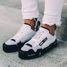 Charming Sneakers Shoes Ideas For Street Style 201935
