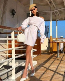 Cute Summer Outfits Ideas For Women You Must Try11