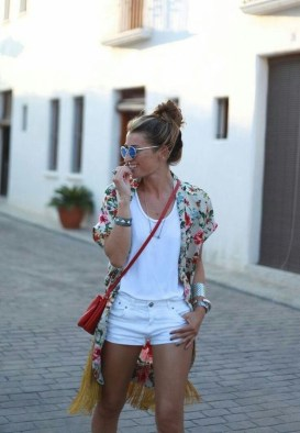 Cute Summer Outfits Ideas For Women You Must Try25