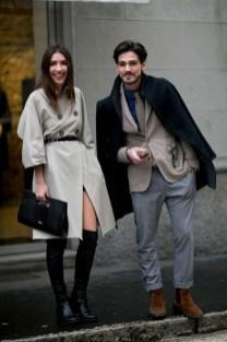 Elegant Winter Outfits Ideas For Men22
