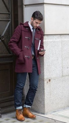 Fabulous Fall Outfit Ideas For Men To Copy Right Now07