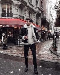 Flawless Men Black Jeans Ideas For Fall03