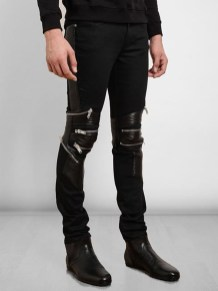 Flawless Men Black Jeans Ideas For Fall31