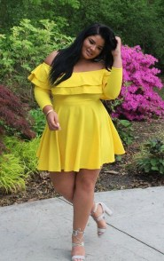 Glamour Summer Fashion Trends Ideas For Plus Size05