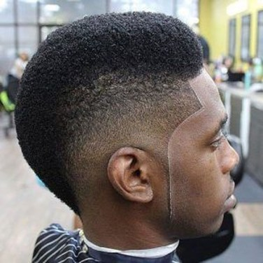 Hottest Black Hair Style Ideas For Men To Make You Cool10