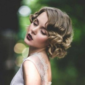 Latest Gatsby Hairstyles Ideas For Short Hair01