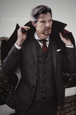 Magnificient Men Fashion Ideas To Look Elegant27