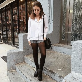 Marvelous Back To School Outfits Ideas For Women32