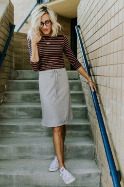 Marvelous Back To School Outfits Ideas For Women35