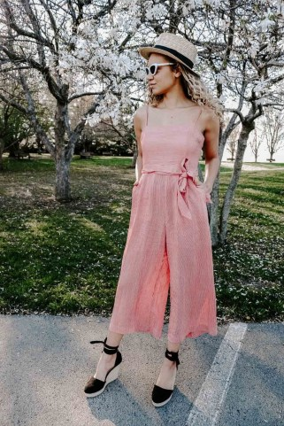 Modern Summer Outfits Ideas That You Can Try Nowadays28