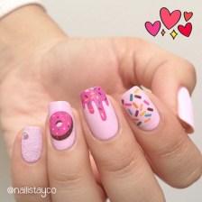 Popular Nail Art Designs Ideas For Summer 201941