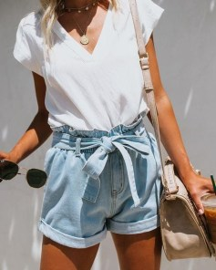 Pretty Summer Outfits Ideas That You Must Try Nowaday11