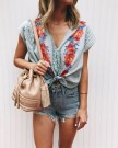 Pretty Summer Outfits Ideas That You Must Try Nowaday46
