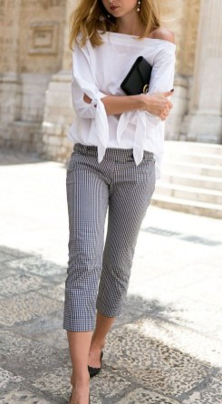 Unique Office Outfits Ideas For Career Women06