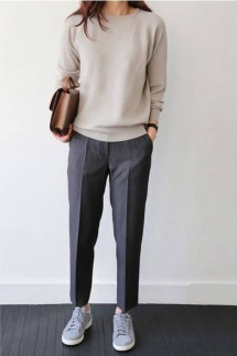 Unique Office Outfits Ideas For Career Women19