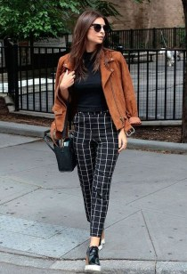 Unique Office Outfits Ideas For Career Women29