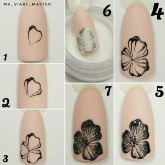 Astonishing Nail Art Tutorials Ideas Just For You40