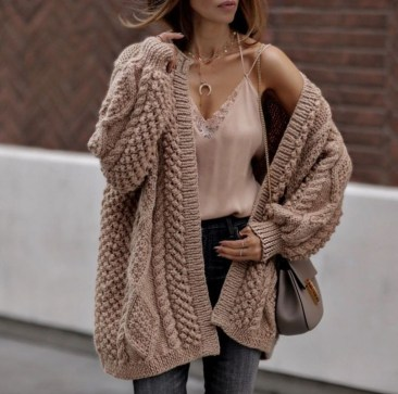 Charming Outfit Ideas That Perfect For Fall To Try33