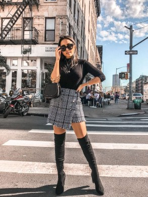 Charming Outfit Ideas That Perfect For Fall To Try44