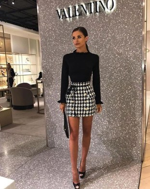 Charming Outfit Ideas That Perfect For Fall To Try45