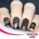 Cozy Aztec Nail Art Designs Ideas You Will Love To Copy26