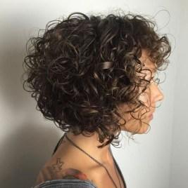 Elegant Brunette Hairstyles Ideas For Lovely Women04