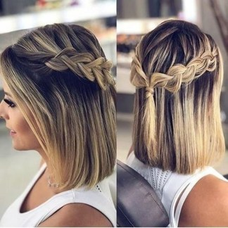 Gorgeous Prom Hairstyles Ideas For Women You Must Try14