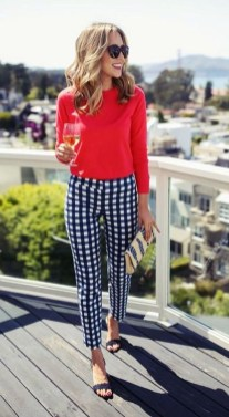 Impressive Spring And Summer Work Outfits Ideas For Women20