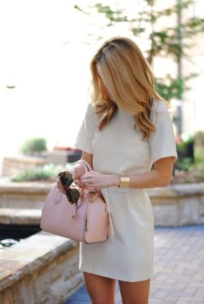 Impressive Spring And Summer Work Outfits Ideas For Women34