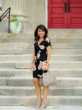 Inspiring Spring And Summer Outfits Ideas For Women Over 4026