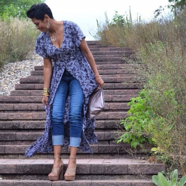 Inspiring Spring And Summer Outfits Ideas For Women Over 4027