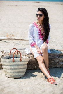 Newest Summer Beach Outfits Ideas For Women 201922