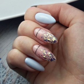 Outstanding Nail Art Tutorials Ideas That Youll Love40