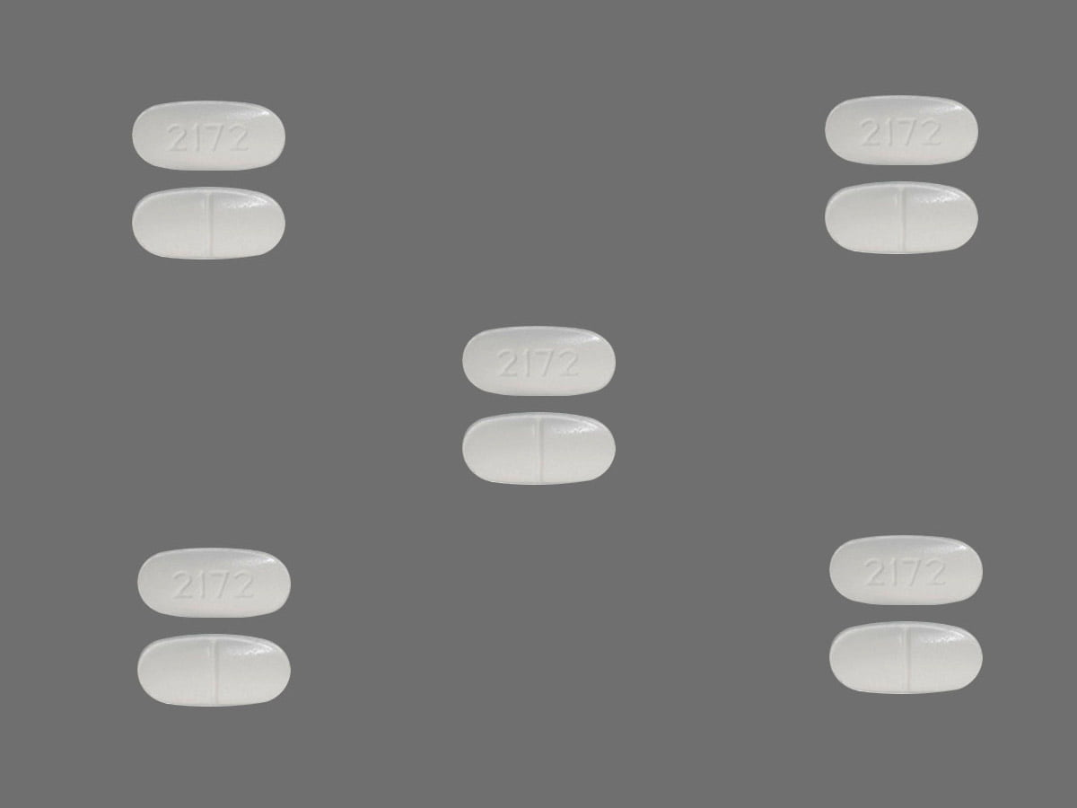 2172 Pill - The Numbers Add Up To An Opioid Plus   Addict Help