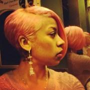 year hair keyshia cole