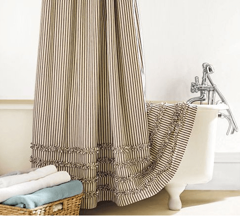 My Quest For The Perfect Shower Curtain Help Me Please