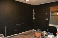 Bye Bye, Black Walls