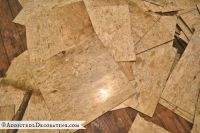 Lets Play A Game Called Are These Asbestos Tiles That I ...