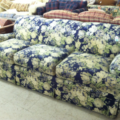 Pier 1 Sofa Quality Louis Sectional The Plan (reupholstering With Contrast Welt)