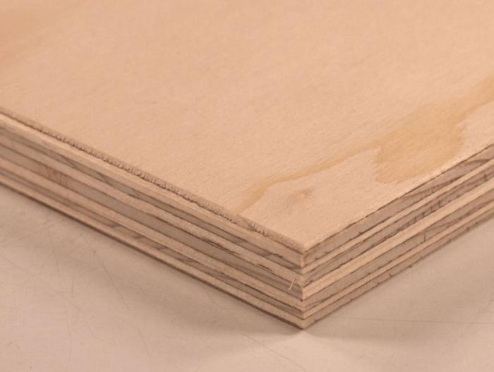 plywood vs hardwood plywood