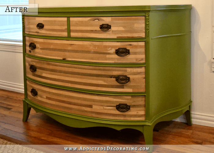 Why I Dont Use Chalk Paint  Addicted 2 Decorating