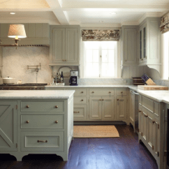 Unfinished Oak Kitchen Cabinets Home Depot Red Islands Remodel – Finalized Design For The Wall Of