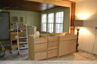 Kitchen Breakfast Bar  Countertop Height or Bar Height?
