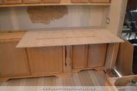 DIY Pour In Place Concrete Countertops
