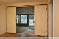 Rolling Barn-Style Doors  Inexpensive Hardware For Under $60