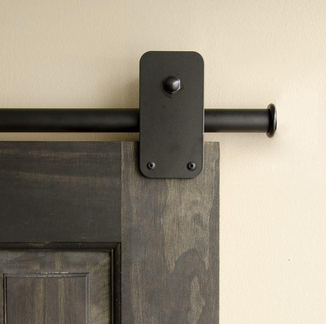 New Project  DIY Sliding/Rolling Doors